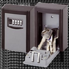 zamki master key system jednego klucza skrzyneczka szyfrowa thirard. Black Bedroom Furniture Sets. Home Design Ideas